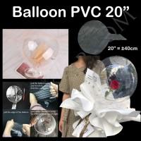 Balloon PVC 20inch isi 10pcs/Pack - Jual Balon PVC - Hadiah - Kado