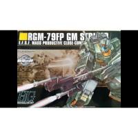 HG Gunpla RGM-79 FP GM Striker