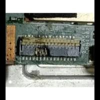 Konektor Lcd Asus Fonepad 8 Fe380 Fe380cg 31 pin Di MESIN Fpc Lcd 1pcs