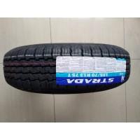 Ban Mobil Datsun Go+ Picanto Every Achilles Strada Ukuran 155 70 R13