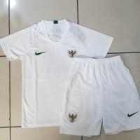 Baju Anak Timnas Away Jersey 2018 2019 Import