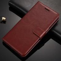 PROMO!!! FLIP COVER WALLET Xiaomi Redmi Note 5A casing leather case