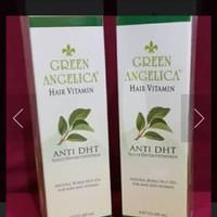 Vitamin Penyubur Rambut , Green Angelica Anti DHT