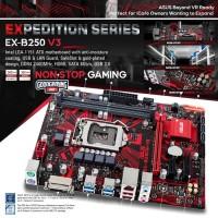 Motherboard Intel EX-B250M V3 - LGA 1151 - Motherboard