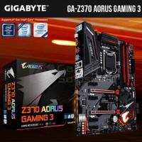 Gigabyte GA-Z370 AORUS Gaming 3 - CoffeeLakeSSxc68488
