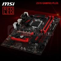 MSI Z370 GAMING PLUS - CoffeeLakeSSxc68954