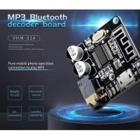 Bluetooth 5.0 Audio Receiver Board - VHM-314