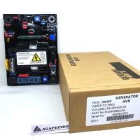 SX460 AVR GENSET SX 460 AVR GENERATOR