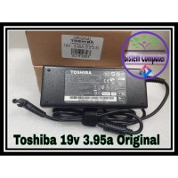 Adaptor Charger Laptop Toshiba A100 A105 A200 A210 A300 L3 CHA169