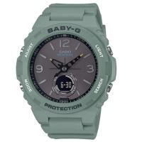 Casio Baby-G BGA-260-3A / BabyG BGA260-3A Original & Garansi