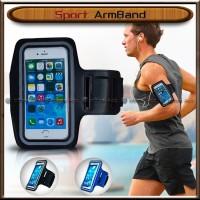 ArmBand Sport Universal Arm Band Sports Holder HP Lengan Tangan