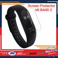 Screen Protector / Anti Gores / Xiaomi Mi band 2/ miband 2 (1Pcs)