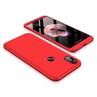 DISKON!!! Xiaomi Redmi Note 5 Pro full cover case ultra thin casing