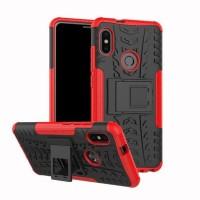 PROMO!!! Xiaomi Redmi Note 5 Pro soft case casing hp back cover RUGGED