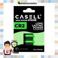 Baterai Casell CR2 3v For Instax Mini Battery TERMURAH
