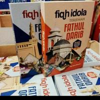 Fiqih Idola Terjemah Kitab Fathul Qarib Qorib Lirboyo Lengkap