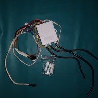 Sparepart Water Heater, Modul water heater, Pematik water heater