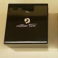 Million Time Man MCI