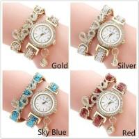jam tangan aksesoris gelang wanita