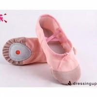 Sepatu ballet anak/sepatu ballet/sepatu ballet anak warna pink/sepatu