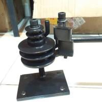 Roll Bending Pipe Manual / Alat Tekuk Pipa