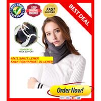 BANTAL SELIMUT TRAVEL NECK SUPPORT Mobil Leher / Pillow Head Rest
