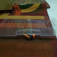 Rak Ikan Penampung Air Bawah Freezer Kulkas Sharp 1 Pintu Original Ori