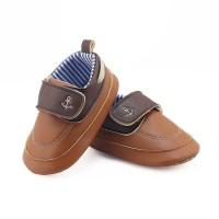 MOEJOE Anchor Baby Shoes