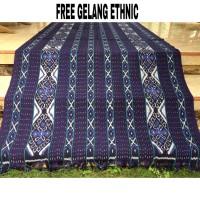 Kain Tenun Blangket Ethnic Motif NTT Original Handmade
