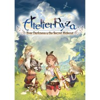 Atelier Ryza Ever Darkness and the Secret Hideout for PC or Laptop