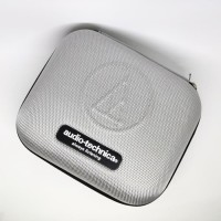 Premium Quality Audio Technica Headphone Case Carrying Box