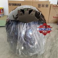 Helm Yamaha Maxi half face