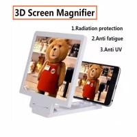 Pembesar Layar HP 14inch - Enlarged 3D Screen Mobile Phone