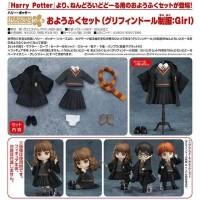 Nendoroid Doll Harry Potter Uniform Clothes Set Girl
