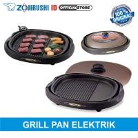 ZOJIRUSHI Hot Plate EA-BNQ10 / GRILL PAN ELEKTRIK