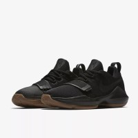 Sepatu Basket Anak Nike Paul George PG 1 Black Gum Original