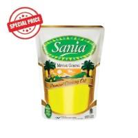 Minyak Goreng Sania 2lt
