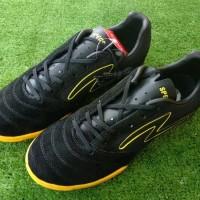 sepatu futsal specs murah metasala rival black yelow original DISKON!