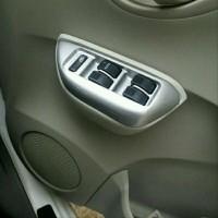 switch/saklar power window datsun go/go+ pintu supir part mobil