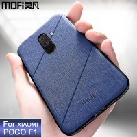 MOFi original Xiaomi POCOPHONE F1 case cover POCO F1 global back cover