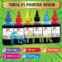 Tinta CISS Infus Printer Epson L310 L350 L355 L360 L365 L550 L555 L565