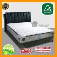 Set Spring Bed Airland Pillow Top 160 x 200 (bukan elite romance)
