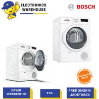 Mesin Pengering | Bosch Dryer WTB86201ID