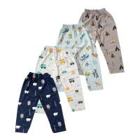 Kazel Jobel Long Pants – Winter - Celana tidur anak
