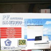 Boster PF Antena DX W9900 UHF Antenna Penguat Sinyal Booster Jernih