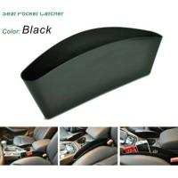 Rak samping jok / seat pocket cather rak mobil all new avanza