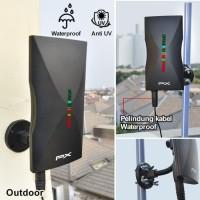 Antena TV Digital PX Antenna DA5900B Digital TV Indoor/Outdoor Anten