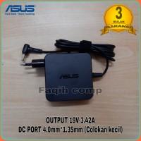 Charger Adaptor Laptop ASUS ZenBook UX32V A556 A456U UX3400U 65W