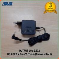 Adaptor Charger OriginaL Laptop Asus X441 X441SC X441SA 19V-2.37A