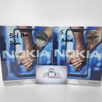 Nokia 5.1 plus (X5) Ram 3/32 Garansi Resmi